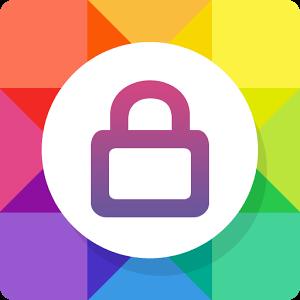 Telefon Kilidi ve Duvar Kağıtları Uygulaması SOLO Locker