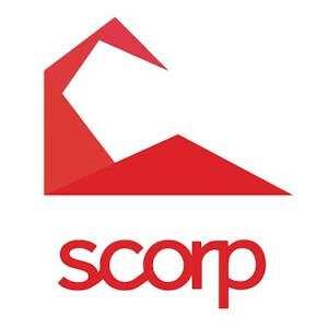 Scorp Android Sosyal Video Paylaşım Uygulaması