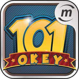 101 Çanak Okey Mynet Android