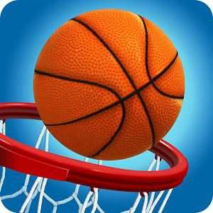 Basketball Stars Android Oyunu