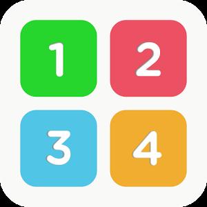 1234 Android Bulmaca Oyunu