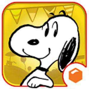Snoopy's Street Fair (Android Snoopy Sokak Fuarı Oyunu)