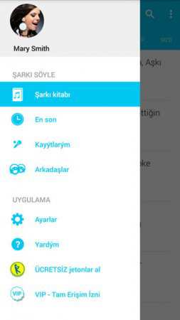 YouTube'da Ücretsiz Karaoke Android