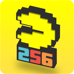 Geçmişten Günümüze PAC-MAN 256 - Endless Maze