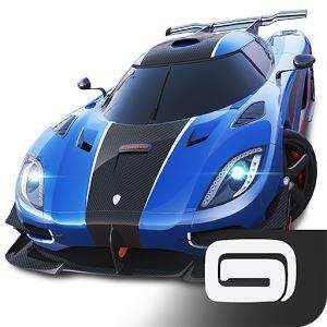 Asphalt Nitro Araba Yarış Oyunu