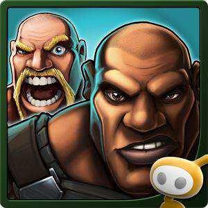 GUN BROS 2 Android Aksiyon Oyunu