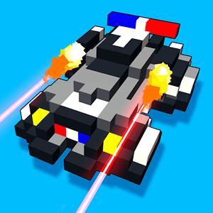 Hovercraft: Takedown Yarış Oyunu
