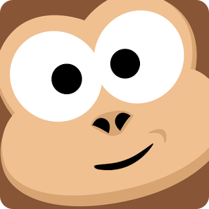 Sling Kong Android Goril Oyunu