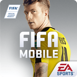 FIFA Mobile Football Android