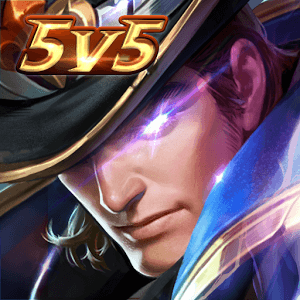 Android MOBA Oyunu - Strike of Kings