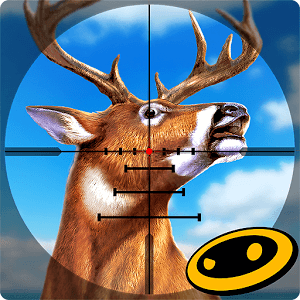 DEER HUNTER CLASSIC (Android Avcılık Oyunu)