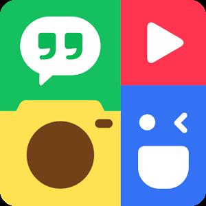 Photo Grid Kolaj Uygulaması Android indir