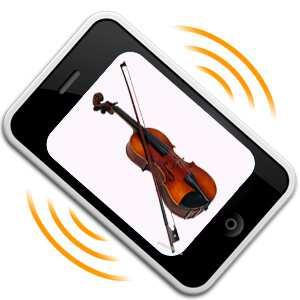 Keman Sesi Zil Sesleri MP3 İndir