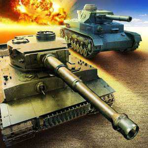 Tank Savaş Oyunu War Machines Android