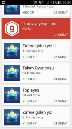 Google Play Oyunlar Nedir ve Apk İndir