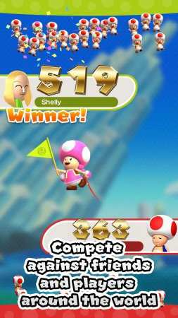 Super Mario Run Apk Oyun İndir