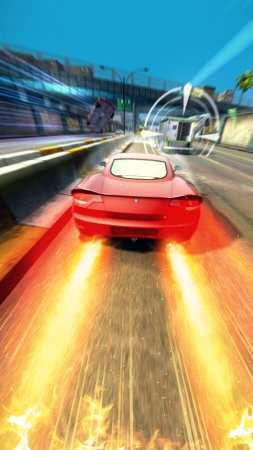 Highway Getaway: Chase TV