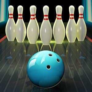 Dünya Bowling Şampiyonası Android Oyun İndir
