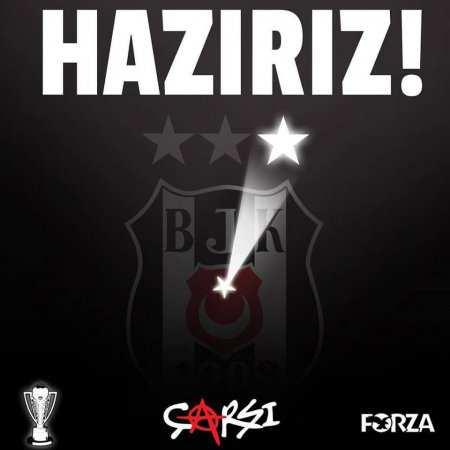 Beşiktaş 3 Yıldız Resimleri