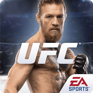 EA SPORTS UFC Android Oyunu
