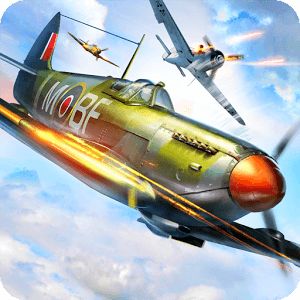 2. Dünya Uçak Savaş Oyunu - War Wings