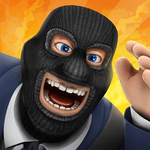 Hırsız ve Keskin Nişancı Android Oyunu Snipers vs Thieves