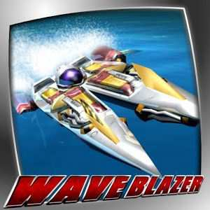 Wave Blazer - FREE