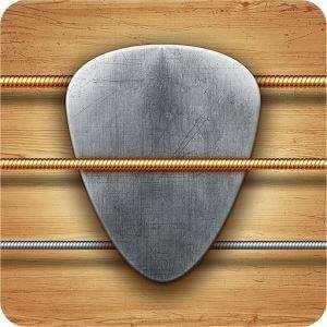 Gerçek Gitar Ücretsiz (Android Gitar Uygulaması)