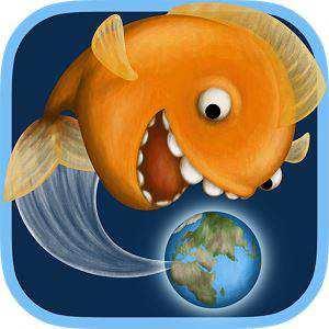 Tasty Blue - Balık Yeme Android Oyunu