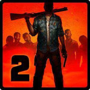 Into the Dead 2 - Silahlar ile Zombi Avlama Oyunu