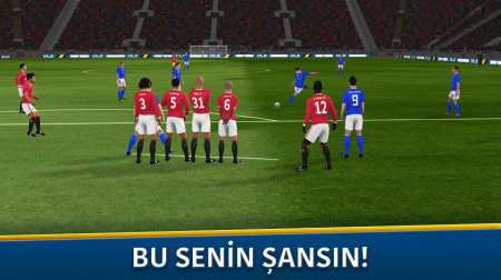 Dream League Soccer 2019 İndir