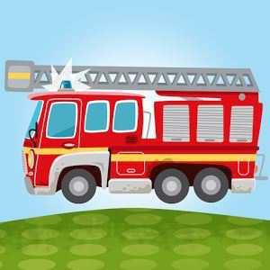 Little Fire Station APK Oyun İndir
