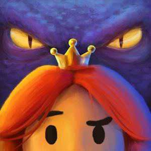Once Upon a Tower APK Oyun indir