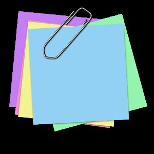 Sticky Notes + Widget Telefon Sticker Uygulaması