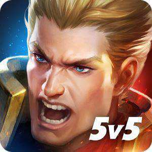Android MOBA Arena of Valor: 5v5 Arena Oyunu