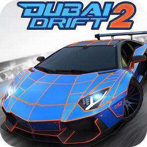 Dubai Drift 2 Android Oyunu İndir