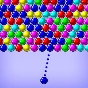 Balon Patlatma: Bubble Shooter ico