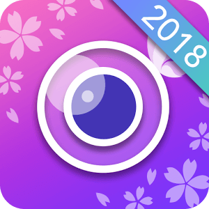 Android Selfie Düzenleme ve Çekme Uygulaması YouCam Perfect