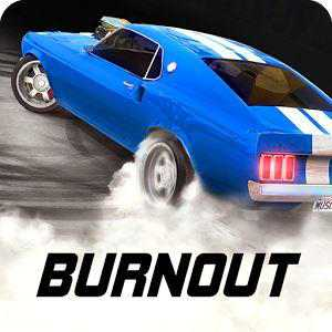 Torque Burnout Android icon