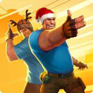 Guns of Boom - Online Shooter APK icon
