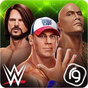 WWE Mayhem Apk İndir