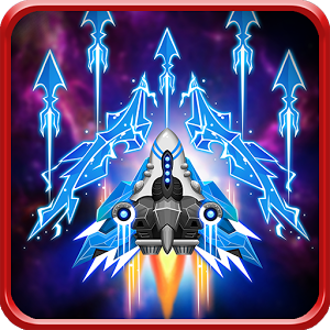 Space Shooter Galaxy Attack Apk İndir