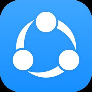 Pratik Dosya Paylaşımı İçin SHAREit - Transfer Share