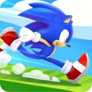 Sonic'in Harika Maceraları APK