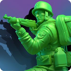 Oyuncak Askerlerin Savaşı Army Men Strike APK