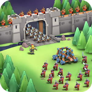 Kalenizi Game Of Warriors İle Koruyun APK