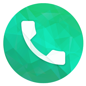 Contacts+ (Android Contacts Uygulaması)