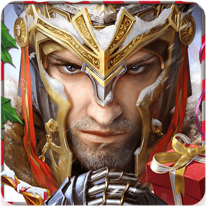 Güç ve Savaş Rise Of The Kings APK İle Birarada
