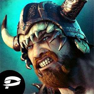 Vikings: War Of Clans APK Oyun İndir