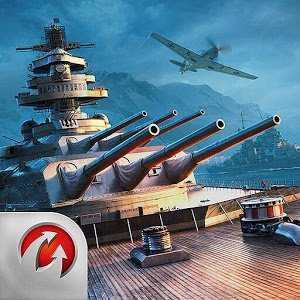 Android MMO Oyunu World Of Warships Blitz APK
